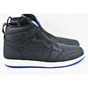 Nike Air Jordan 1 Retro High Zip Mens Size 15